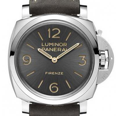 沛纳海 Panerai Luminor 1950 3 Days Firenze PAM00605 Pam605